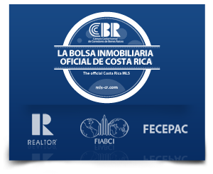 Propertyshelf is the Official MLS Provider of the Real Estate Chamber of Costa Rica