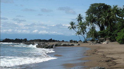 Corcovado Puntarenas