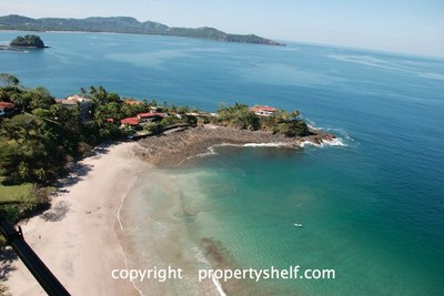 Beaches, Sun and Oceanfront and Beachview Living in Costa Rica