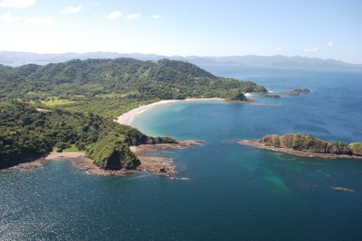 Costa Rica Oceanfront Real Estate Properties